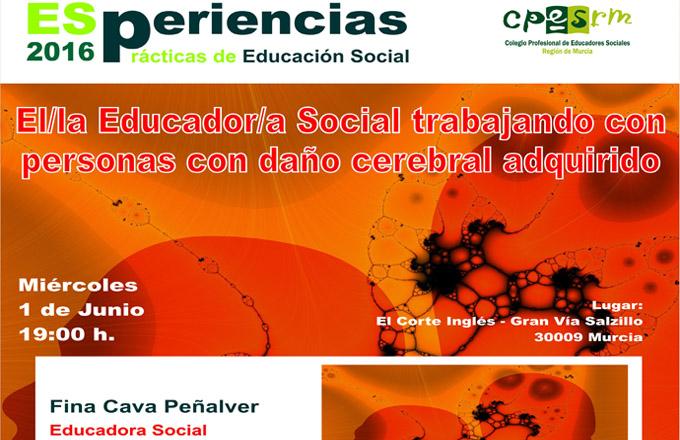 ESperiencia - Educación Social y Daño Cerebral adquirido